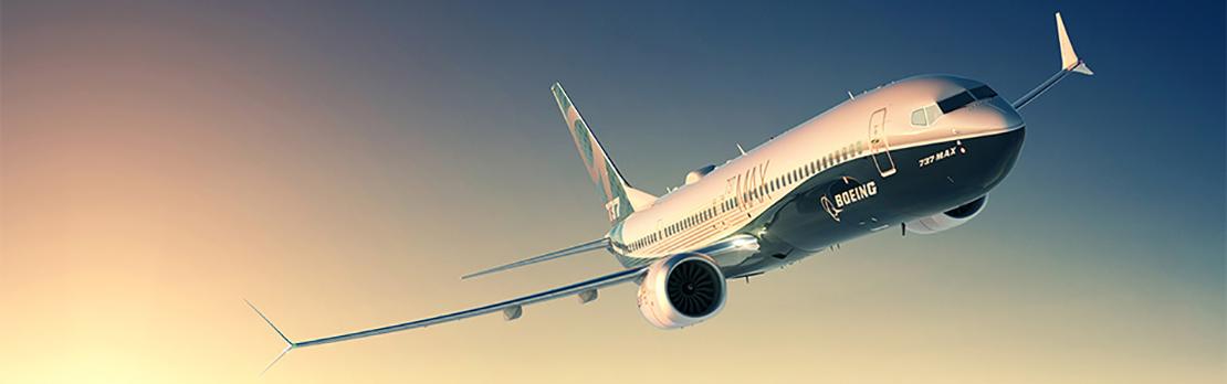 Boeing: Boeing Brasil - 737 MAX