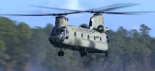 CH-47 Chinook: Back to the Future