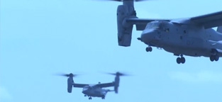 V-22 Osprey: Mission of success